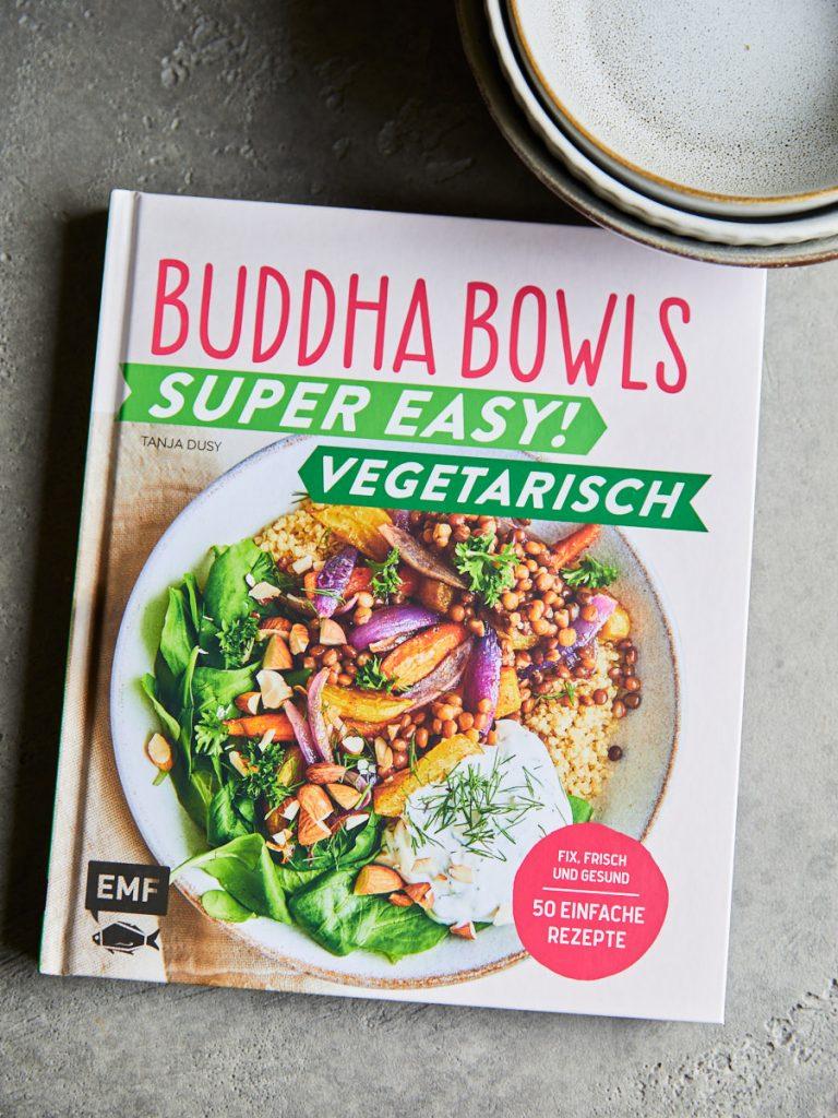 buddha bowls vegetarisch