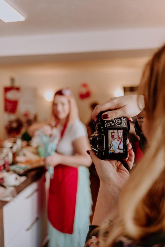 Bloggerevent Fotografische Begleitung