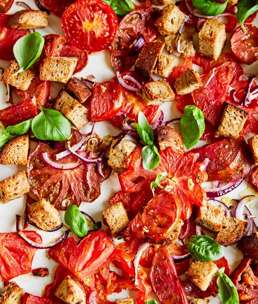Maria Panzer Foodfotografin
